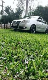 VW Polo De barbada - 2008