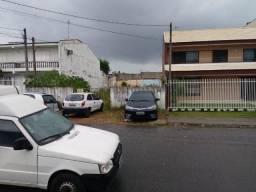 Terreno comercial para Locação no Bairro Xaxim em Curitiba