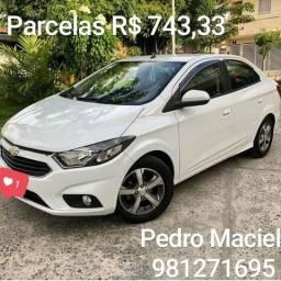 Prisma, Parcelas R$ 743,33, até 24/04 - 2018