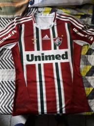 Camisa Original Adidas Fluminense M