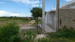 Terreno 12x30 por trás do Ifpb Jardim Oasis Cajazeiras