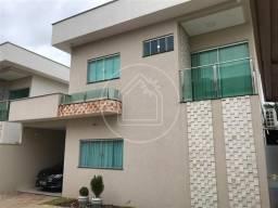 Casa de condomínio à venda com 3 dormitórios cod:856710