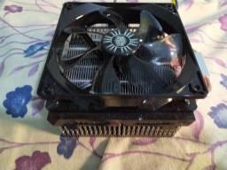 Placa-mãe Asus nova + Processador - Computadores e