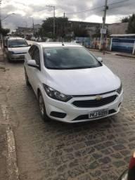 Onix LT 2017 único dono carro sem detalhes