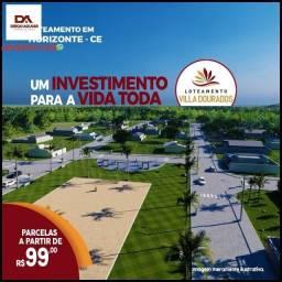 Loteamento Villa Dourados!!!!