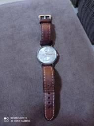 Relógio automático IWC.