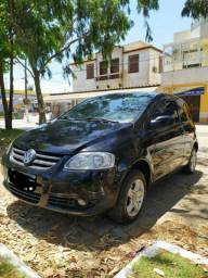 Volkswagen Fox 1.0 flex 8v 2008