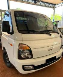 Hyundai HR 2.5 Hd Cab. Curta S/ Carroceria Tci 2p - 2017