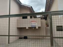 Casa com 3 dormitórios para alugar, 70 m² por R$ 1.200/mês - Vila Padovan - Botucatu/SP