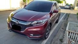 Oportunidade! Honda Hrv EXL 2016 - 2016