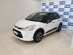 CITROEN C3 TRAIL URBAN 1.6 - 2019