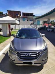 "Hyundai IX35 ""Teto solar"" Top de linha - 2017"