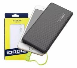 Bateria portatil original pinneg 10.000 mah