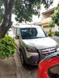 Fiat Doblo adventure - 2014