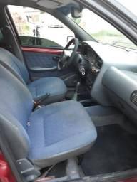 Fiat Palio emplacado - 1997