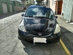 Honda fit 1.4 lxl autom. 2008 - 2008