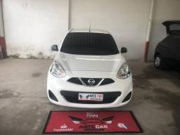 Nissan March 2017!! - 2017
