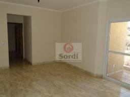 Apartamento com 3 dormitórios à venda, 105 m² por R$ 1.111 - Jardim Botânico - Ribeirão Pr