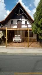 Casa à venda com 4 dormitórios em Santa terezinha, Belo horizonte cod:5796