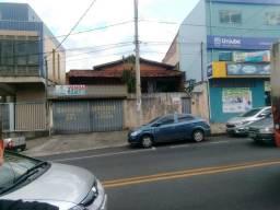 Casa Na Av. Abílio Machado, Um Dos Melhores Pontos Comercias Da Região Do Bairro Glória, B