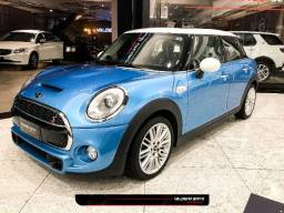 Novíssimo Mini Cooper S 2.0 Turbo 2015/2016 - 2015
