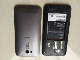 Asus ZenFone celf e azus zb551kl placa c carcaça