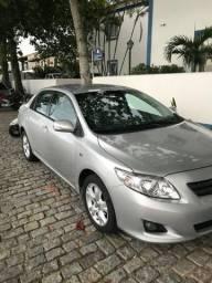 Toyota Corolla Xei 1.8 - Estado de 0km - Top de Linha - Oportunidade Única - 2010