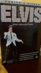 Box DVD Elvis Presley