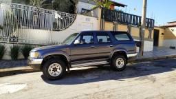 Duas Toyota Hilux SW4 1995 pelo preço de uma