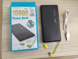 Bateria Externa Power Bank pineng pn-951 10000mah Original