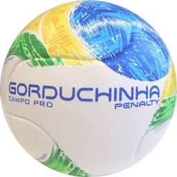 Bola Gorduchinha Termotec PRO Cores do Brasil - Penalty