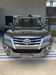 SW4 SRX 2018 diesel 130.000 km  5 LUGARES  R$240.000,00