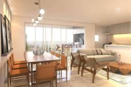 Título do anúncio: Apartamento à venda, 125 m² por R$ 863.975,19 - Setor Bueno - Goiânia/GO