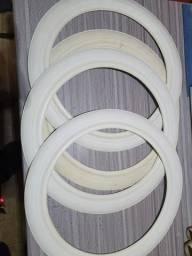 Faixa branca aro 14,kombi Brasília opala . comprar usado  Curitiba