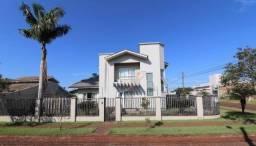Sobrado com 3 dormitórios à venda, 257 m² por R$ 900.000,00 - Jardim Lancaster - Foz do Ig
