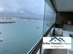 1 suíte + Closet Porto Trapiche Alto Luxo