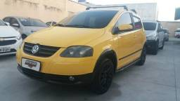Volkswagen Fox Sunrise 2009/2010 (Interlagos Veiculos)