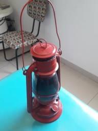 Lamparina á querosene camping comprar usado  São Paulo