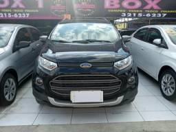 Ecosport xl 1.6 completo gnv