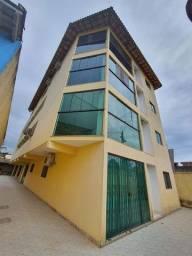 Apartamento de 110m² 2 quartos sendo um suíte em Rio das Ostras
