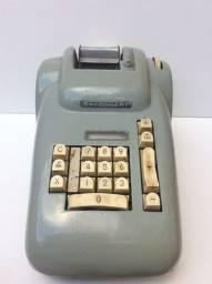Calculadora antiga!!