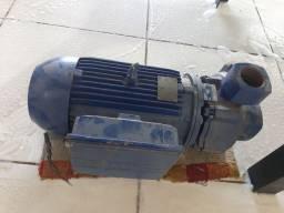 Bomba KSB, Motor WEG 7,5 CV