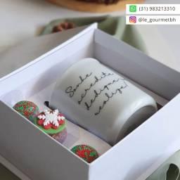 Presente Caixa Esperança