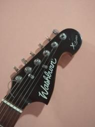 guitarra washburn x series, lindona