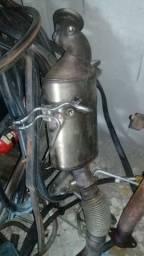 Catalisador Amarok bi-turbo bocão (Leia o anúncio)