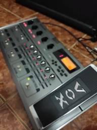 Pedaleira Valvulada Vox Tonelab LE(Na caixa com manual) comprar usado  Maringa