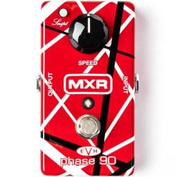 Phaser mxr modelo Eddie Van Halen comprar usado  Teresina