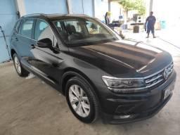 Tiguan Allspace -Ano 2018-7 Lugares *Aceitamos veículo na troca