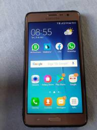 Samsung j7 on