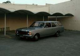 Caravan 1979 - 6 Cilindros - Aspirada